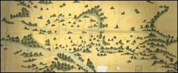明治1年札幌地図1