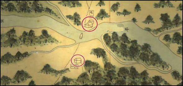 明治1年札幌地図2