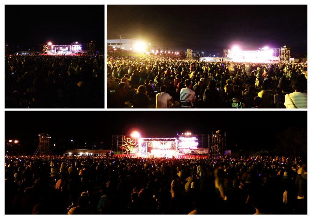 ステージ_collage