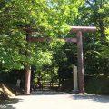 「円山公園」~北海道神宮に隣接する札幌200万市民の安らぎのスポット~