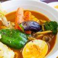 札幌スープカレー店|ネット検索ボリュームランキングトップ10(1)